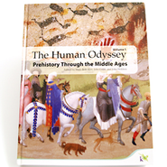 The Human Odyssey: Volume 1   -