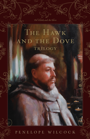 The Hawk and the Dove Trilogy - eBook  -     By: Penelope Wilcock