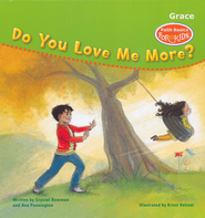 Do You Love Me More?  -     By: Crystal Bowman, Ava Pennington