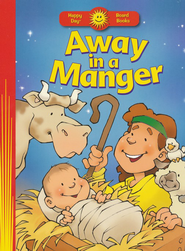 Away in a Manger  -     By: Martin Luther