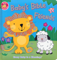 Baby's Bible Friends  -
