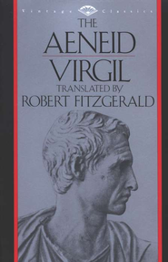 The Aeneid   -     By: Robert Fitzgerald