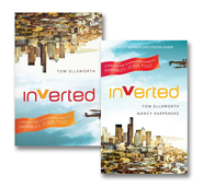 Inverted--Book & Discussion Guide  -