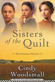 Sisters of the Quilt: The Complete Trilogy   -     By: Cindy Woodsmall