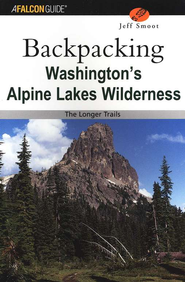 Backpacking Washington's Alpine Lakes Wilderness   -