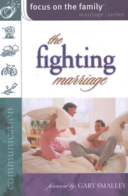 The Fighting Marriage  -