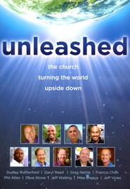 Unleashed: The Church Turning the World Upside Down - Slightly Imperfect  -