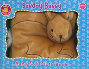 Sunday Bunny  -     By: Alice Joyce Davidson