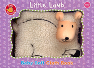 Little Lamb  -     By: Marilyn Moore