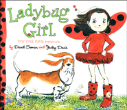 Ladybug Girl  -     By: Jacky Davis, David Soman
