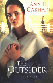 The Outsider, Shaker Series #1   -     By: Ann H. Gabhart