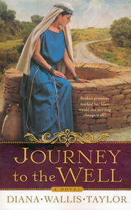 Journey to the Well  -     By: Diana Wallis Taylor
