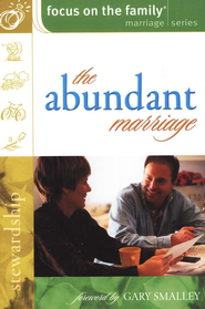 The Abundant Marriage  -