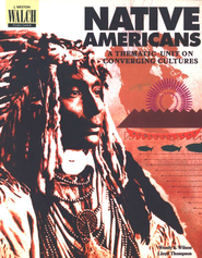 Native Americans: A Thematic Unit on Converging Cultures  -     By: Wendy Wilson, LLoyd Thompson