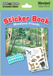 Woodland Friends  -     By: Standard Publishing