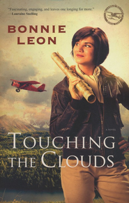 Touching the Clouds, Alaskan Skies Series #1   -     By: Bonnie Leon