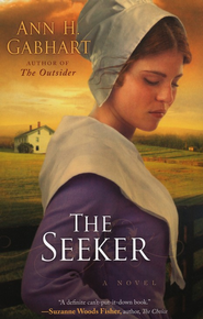 The Seeker, Shaker Series #3   -     By: Ann H. Gabhart