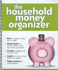 The Household Money Organizer  -