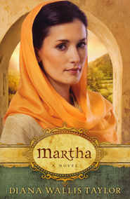 Martha: A Novel - eBook  -     By: Diana Wallis Taylor