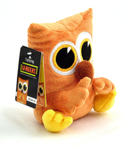 Allie Bird Plush Toy, U-Neek Designs  -