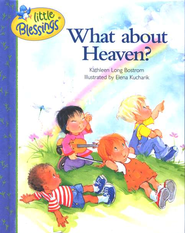 What About Heaven  -     By: Kathleen Long Bostrom