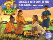 Recreation and Snack Center Guide  -