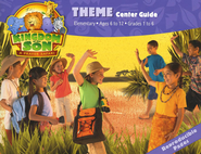 Theme Center Guide  -