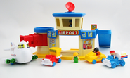 Pretend & Play &#174 Airport   -