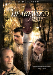 The Heartwood Dagger DVD   -