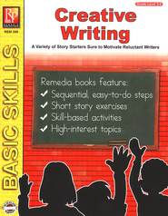 Creative Writing   -