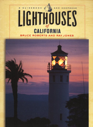 Lighthouses of California  -