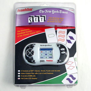 SET Electronic Handheld Game   -