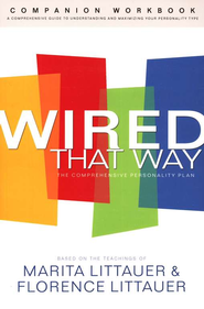 Wired That Way Companion Workbook  -
