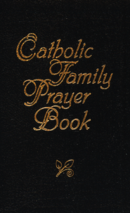 Catholic Family Prayer Book   -     By: Jaquelyn Lindsey