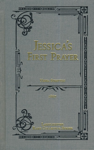 Jessica's First Prayer   -     By: Hesba Stretton