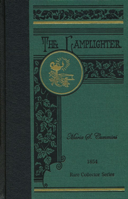 The Lamplighter  -     By: Maria S. Cummins