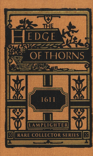 The Hedge of Thorns  -     By: John Hatchard