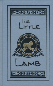 The Little Lamb  -              By: Christopher von Schmid