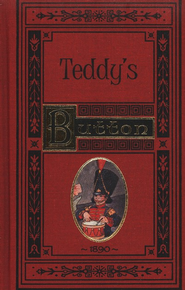 Teddy's Button   -     By: Amy LeFeuvre