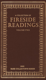 Fireside Readings (Volume 2)  -