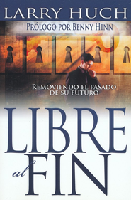 Libre al Fin  (Free at Last)  -     By: Larry Huch