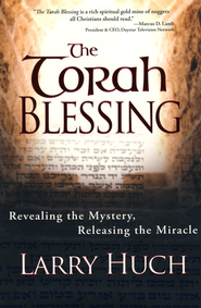 The Torah Blessing   -     By: Larry Huch