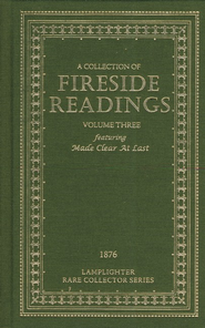 Fireside Readings (Volume 3)  -