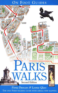 Paris Walks, 2nd Edition  -