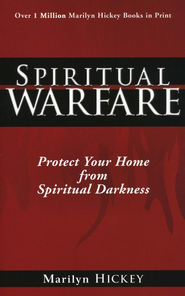 Spiritual Warfare  -     By: Marilyn Hickey
