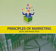 Professor in a Box: Principles of Marketing   -     By: Julie Pirsch Ph.D.