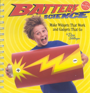 Battery Science   -              By: Doug Stillinger