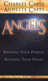 Angels   -              By: Charles Capps