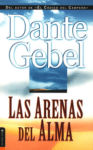 Las Arenas del Alma (The Sands of the Soul)   -     By: Dante Gebel