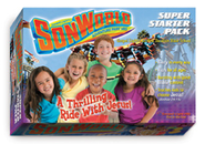 Son World Adventure Park: VBS Super Starter Pack, 2008    -